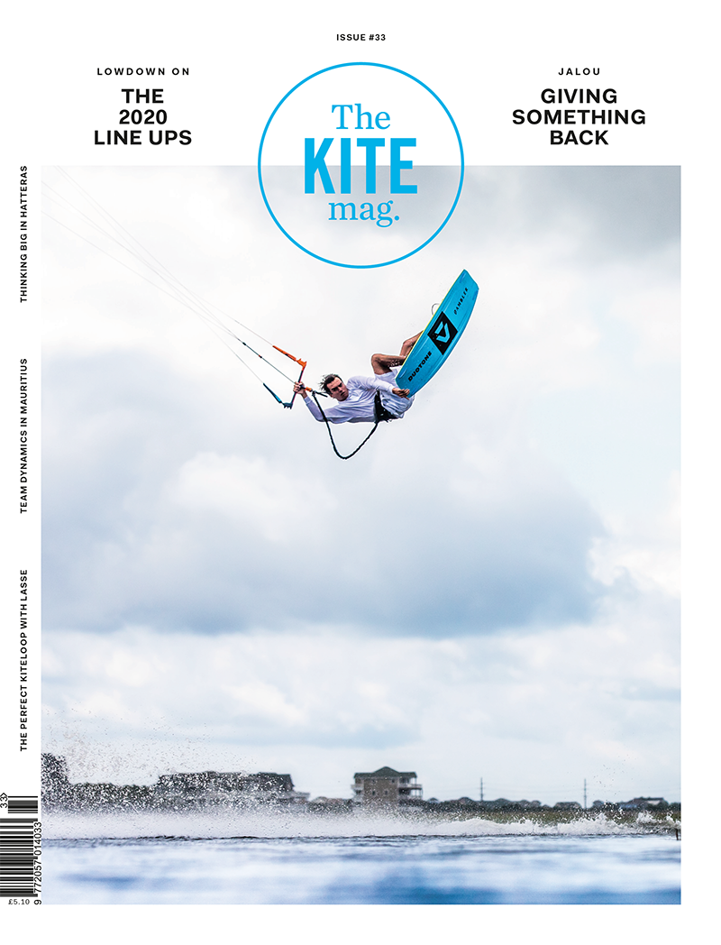 33cover2 - THEKITEMAG ISSUE #33
