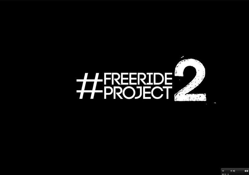 the freeride project 800x563 - THE FREERIDE PROJECT
