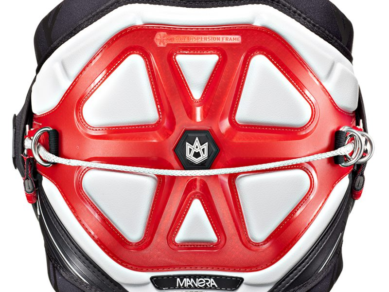EXO Harness RED