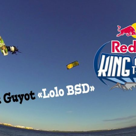 king of the air entry lolo bsd 450x450 - King of the Air entry: Lolo BSD