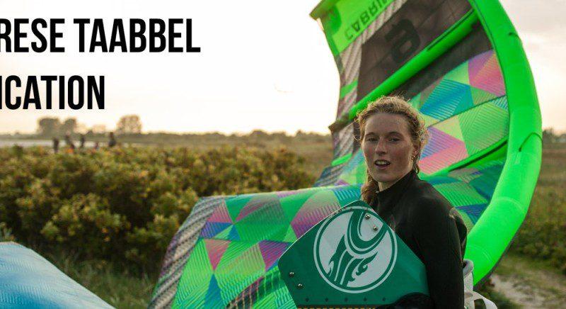 therese taabbel dedication 800x436 - Therese Taabbel – Dedication