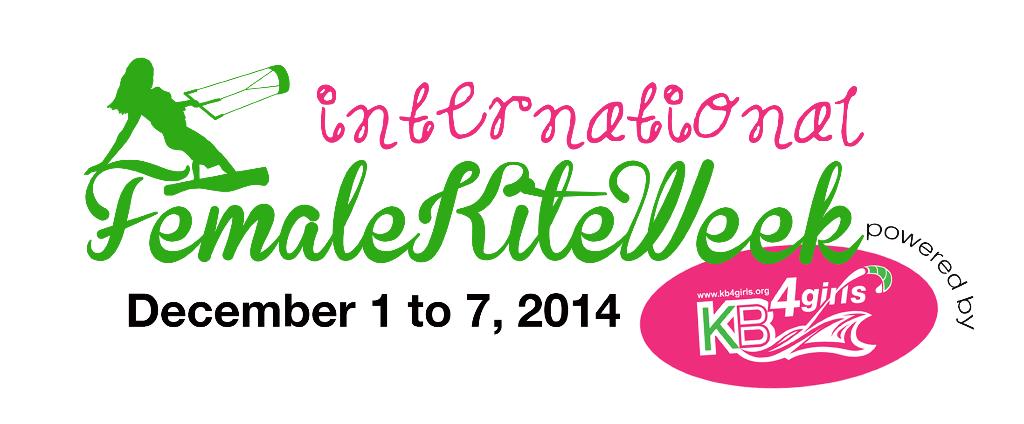 3 IFKWlogo 2014dates - KB4girls & International Female Kite Week