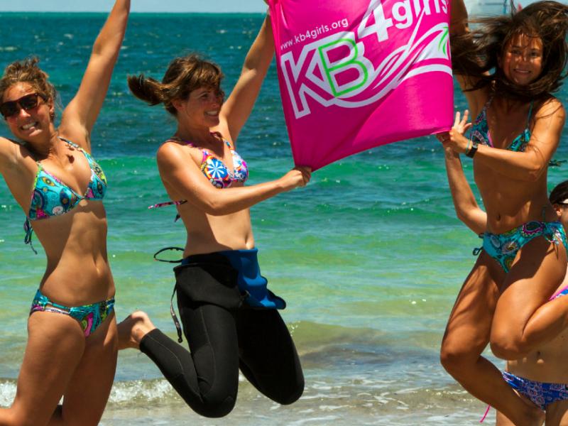 8 KB4girls pic 800x600 - KB4girls & International Female Kite Week