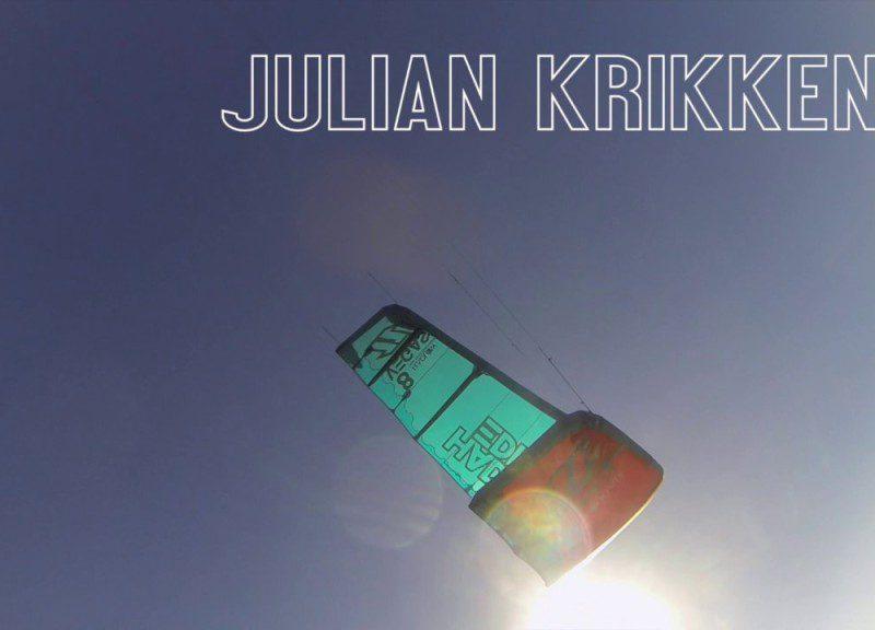 Julian Krikken