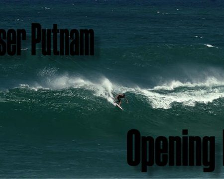cruser putnam opening day 450x360 - Cruser Putnam: Opening Day