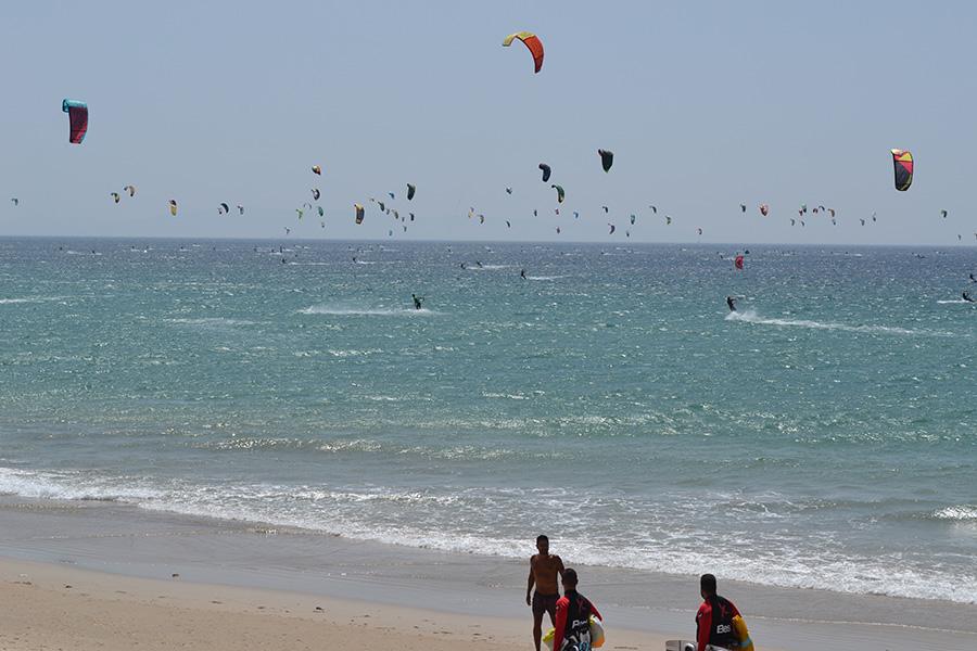 tarifa1 - Kitesurf Armada @ Cape Town!