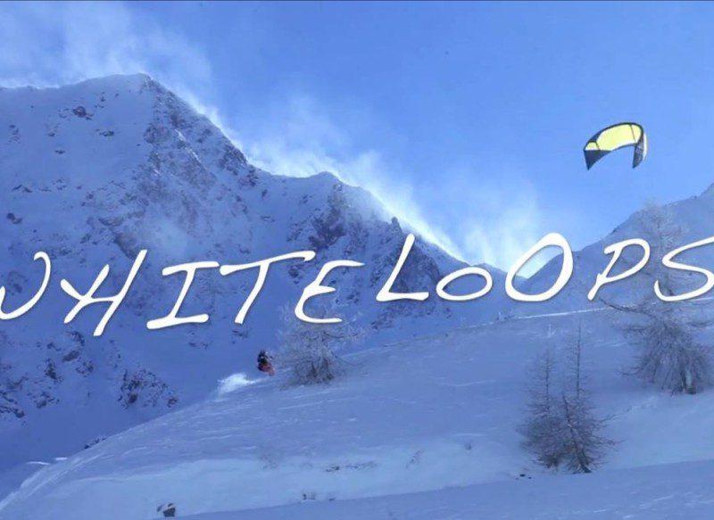 white loops 800x583 - White Loops