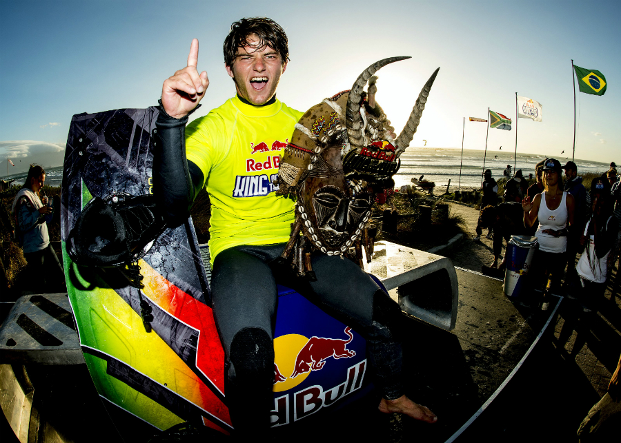 2013 Red Bull King of the Air Jesse Richman - KotA riders announced!