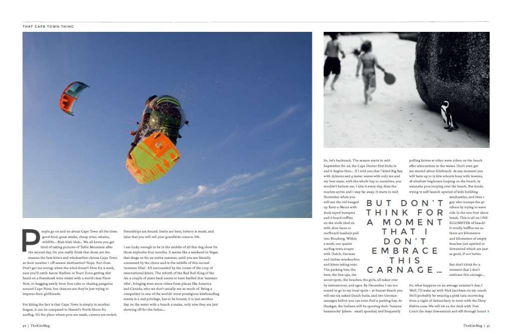 Cape Town2 - TheKiteMag Issue #1