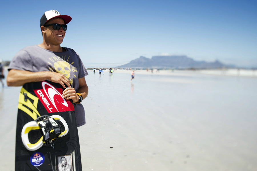 Kevin Langeree 2014 Red Bull King of the Air champ - KotA riders announced!