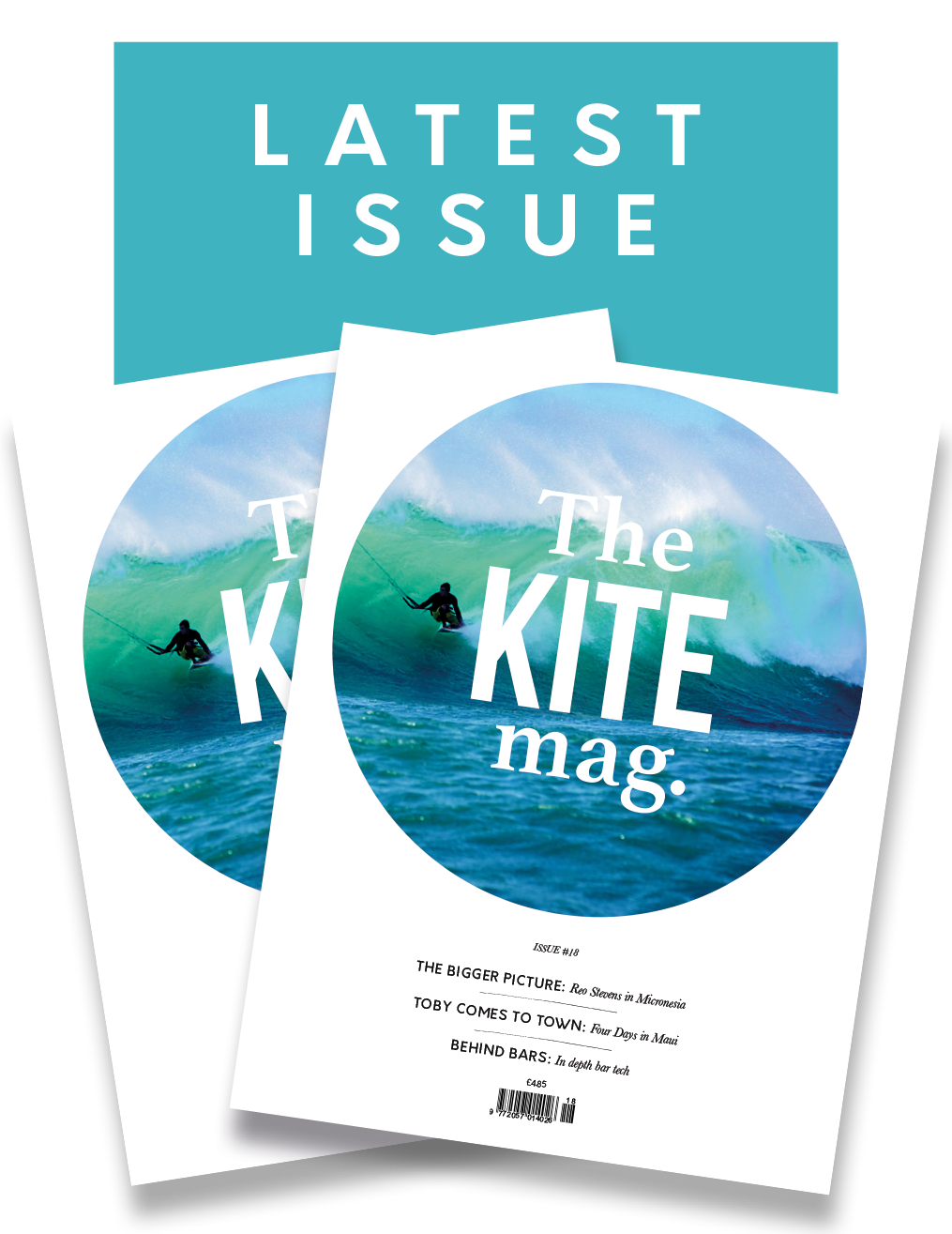 lates thekitemag issue