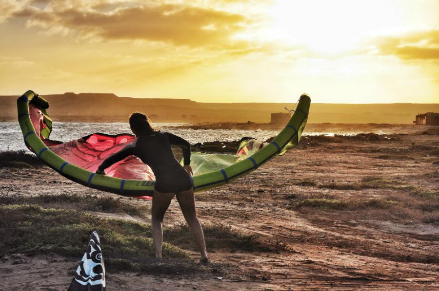 kitemag 6 - A Cape Verde Christmas