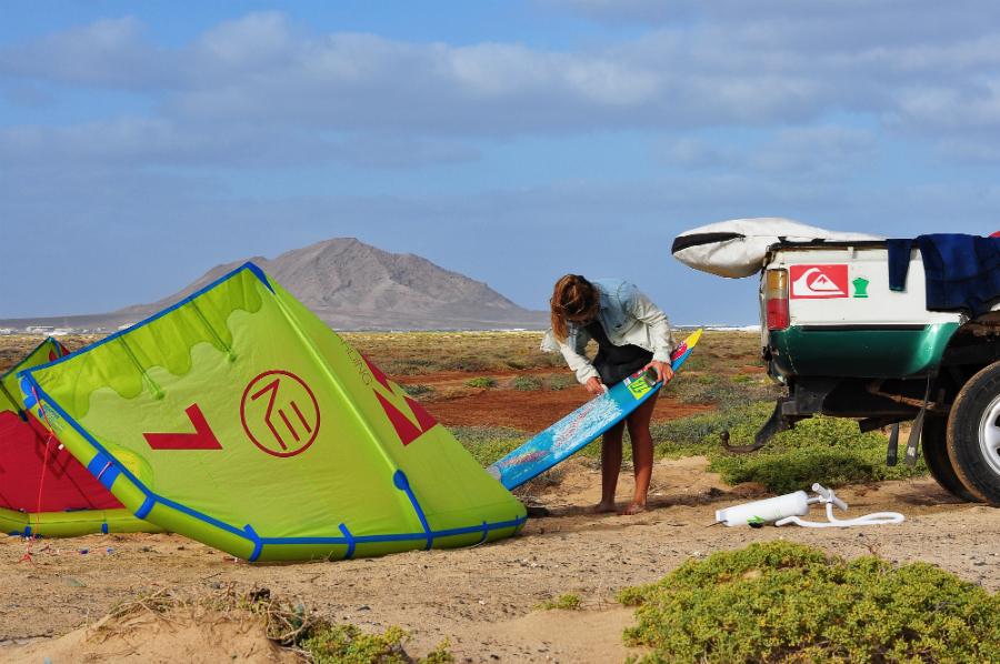 kitemag2 - A Cape Verde Christmas
