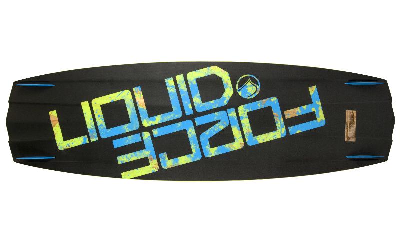 lfE1 - LIQUID FORCE ECHO