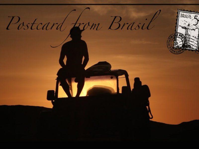 a postcard from brazil 800x600 - A Postcard from Brazil
