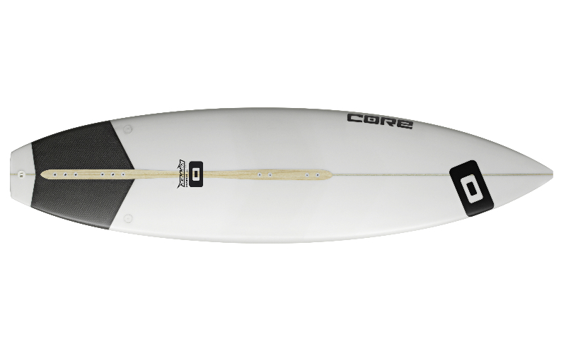 core rip 1 - Core Ripper 2