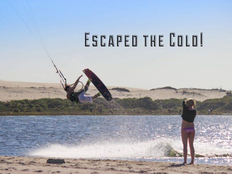 escaped the cold 800x600 - Escaped the Cold