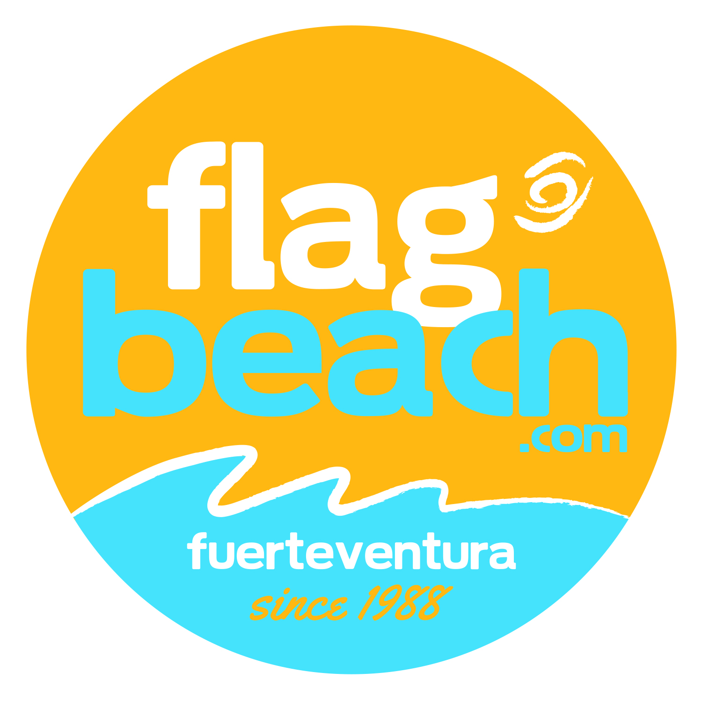 Flag Beach – Fuerteventura