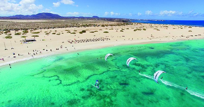 flagebeach new Pic - Flag Beach – Fuerteventura