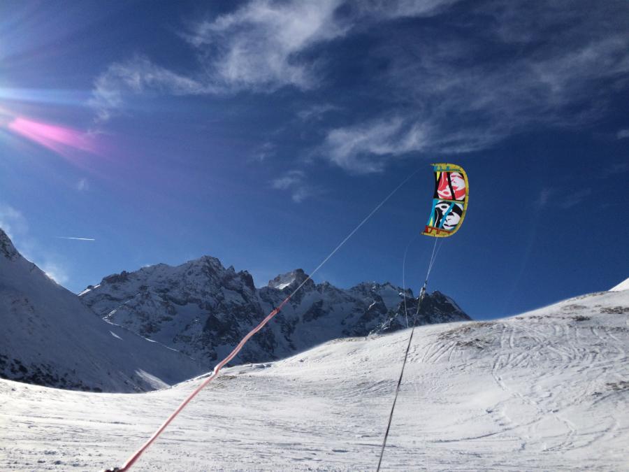 image10 - Kari's glory at Snowkite Masters