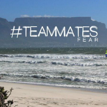 teammates 450x450 - #TEAMMATES: FEAR