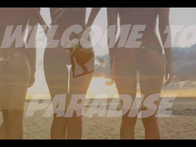 welcome to paradise 800x600 - Welcome to Paradise