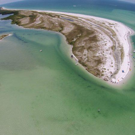 Caladesi Credit RobBuell 450x450 - Spot Check: Tarpon Springs, FL