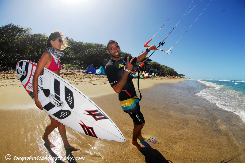 TONYROBERTS   KITE DSC 1008 s -  Beautiful start to the 13th Master of the Ocean