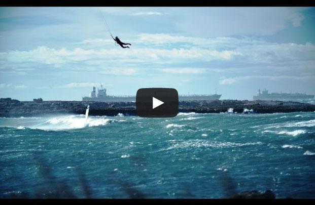 high jump in a storm2 - High jump in a storm