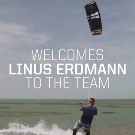 linus erdmann joins slingshot 450x450 - Linus Erdmann joins Slingshot