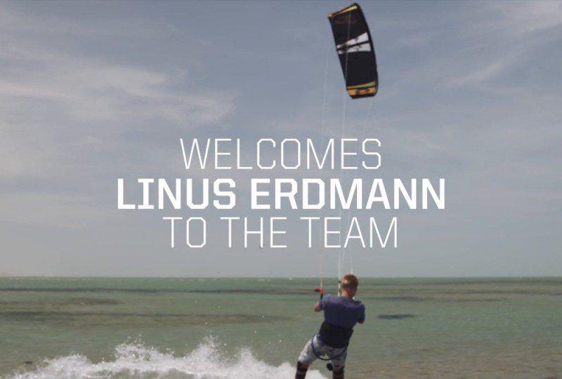 linus erdmann joins slingshot 800x540 - Linus Erdmann joins Slingshot