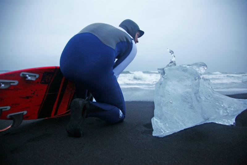 ICELAND 1 - MANERA launch new wetsuit line!