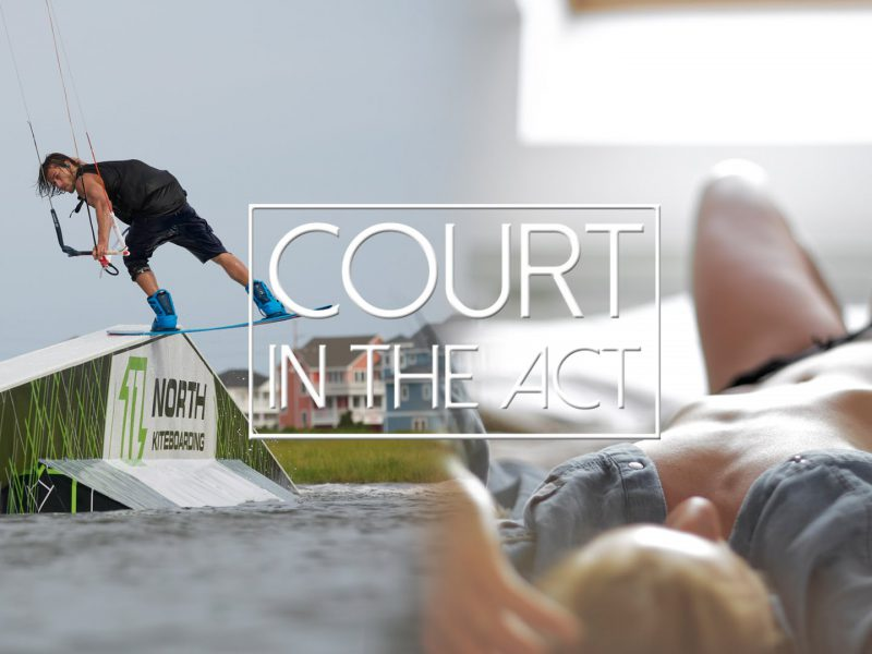 court in the act 2015 ep 2 king 800x600 - Court In The Act 2015 Ep.2 - King of the Air