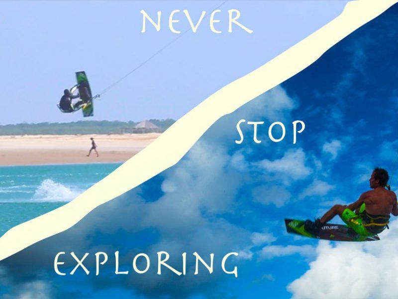 never stop exploring 800x600 - Never Stop Exploring