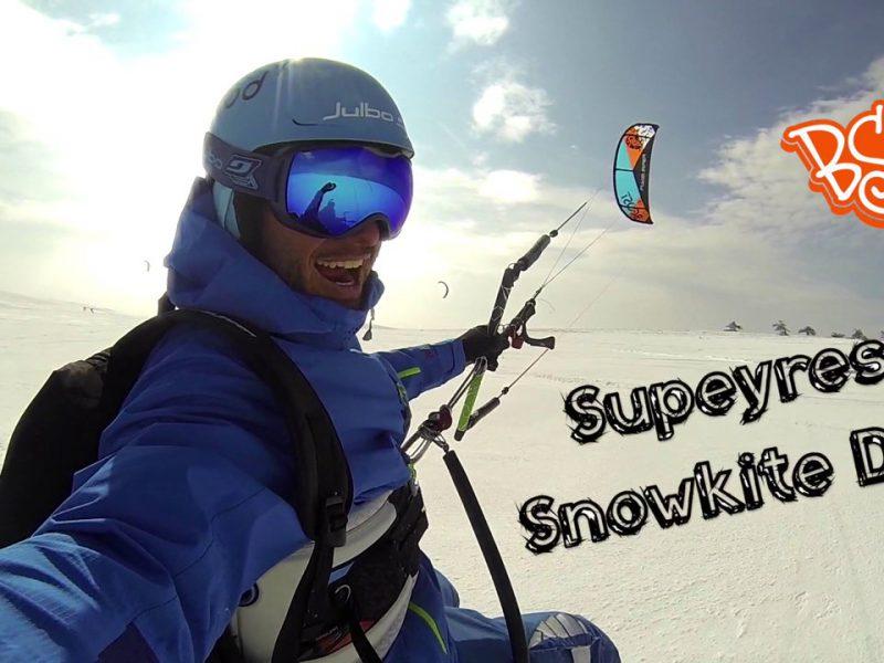supeyres snowkite day 800x600 - Supeyres Snowkite Day