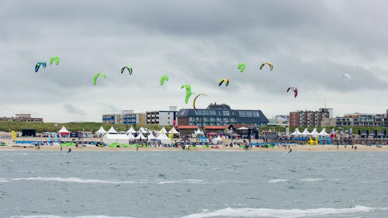 BG002565 - Global Kite Team Series