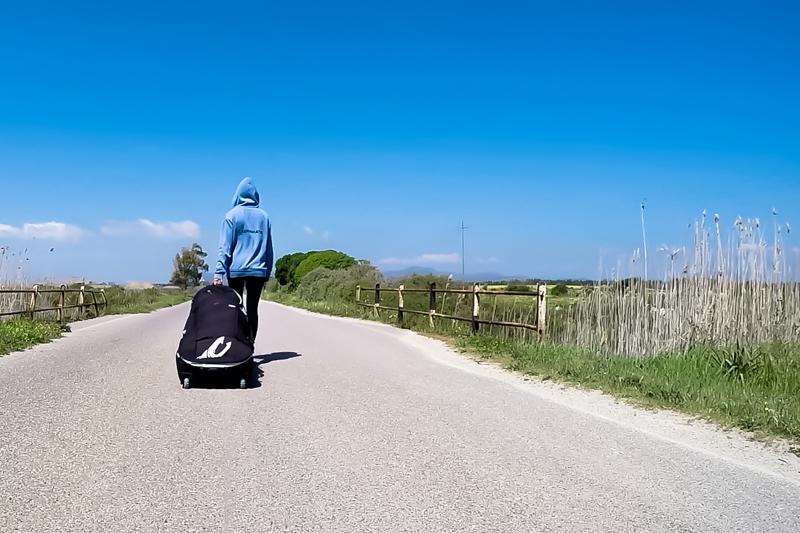 EN Sardinia 9 - Sardinia Quest – Going Where Flamingos Sing