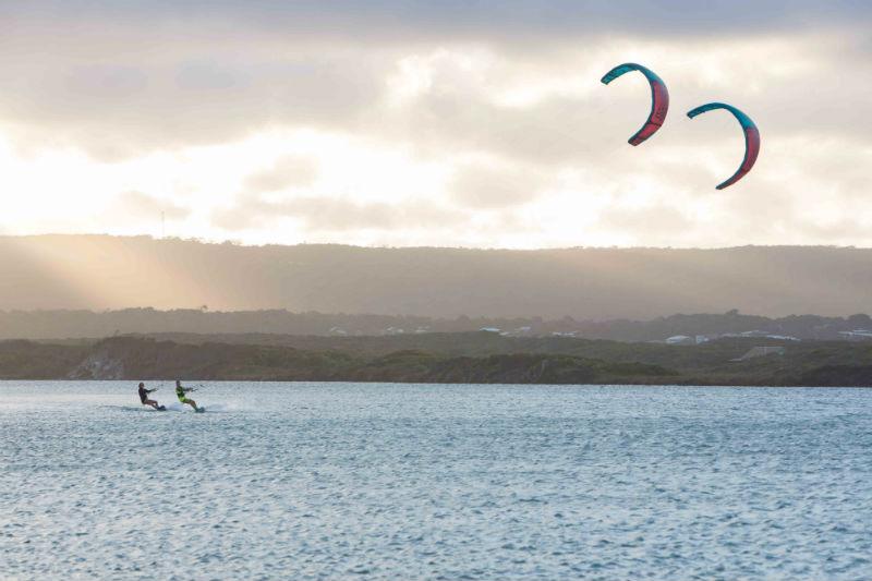 Jason1 - Kiteboarding