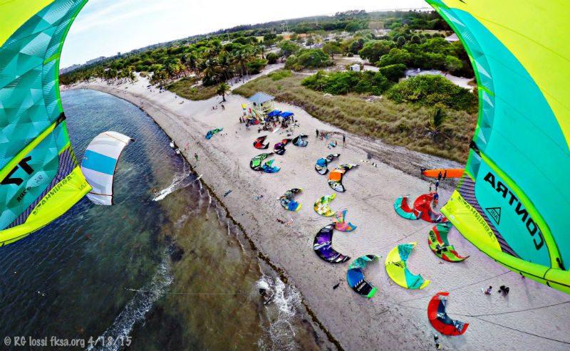 Photo by Rick Iossi 800x493 - 2015 Miami Kite Masters