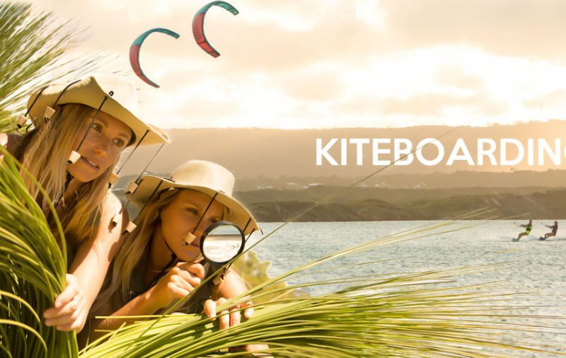 Video Australia Cover  800x506 - Kiteboarding