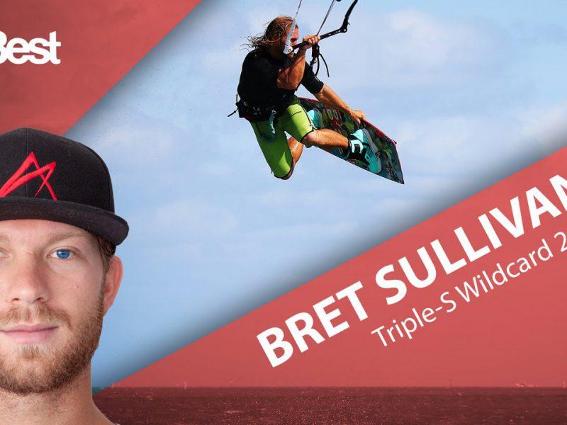 bret sullivan triple s wildcard 800x600 - Bret Sullivan: Triple-S Wildcard 2015