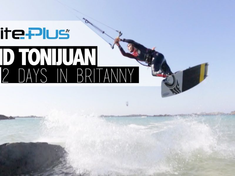 david tonijuan 2 days in brittan1 800x600 - David Tonijuan - 2 Days in Brittany