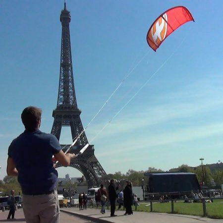 kitesurf in paris 450x450 - Kitesurf in Paris