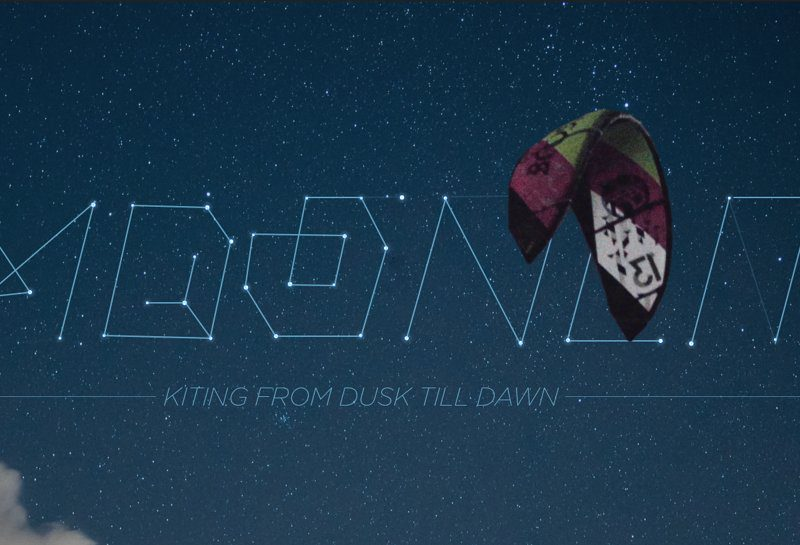 moonlit kiting from dusk till da 800x545 - Moonlit - Kiting from Dusk till Dawn