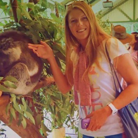 natalia grabowska all the best o 450x450 - Natalia Grabowska - all the best of Australia!