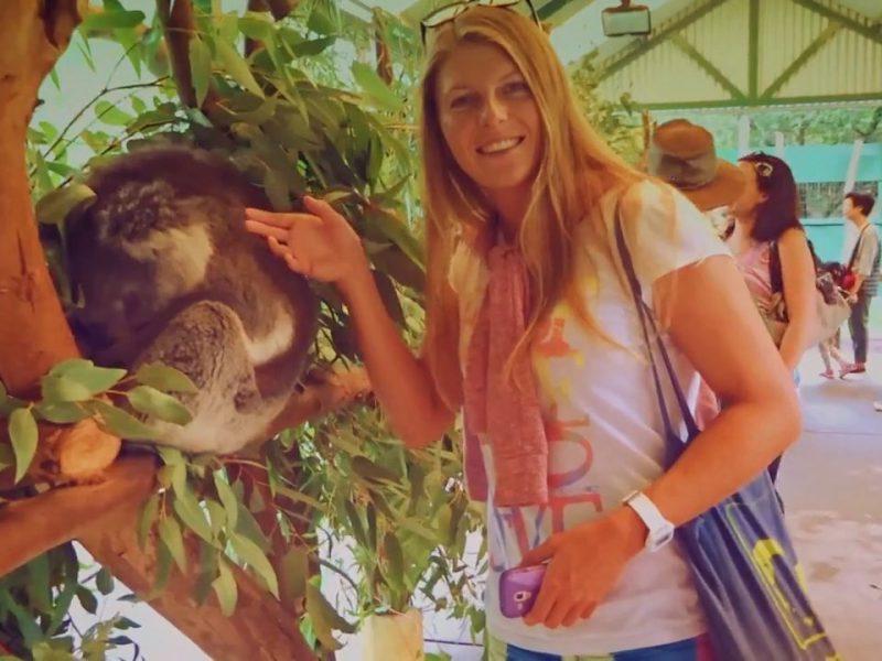 natalia grabowska all the best o 800x600 - Natalia Grabowska - all the best of Australia!