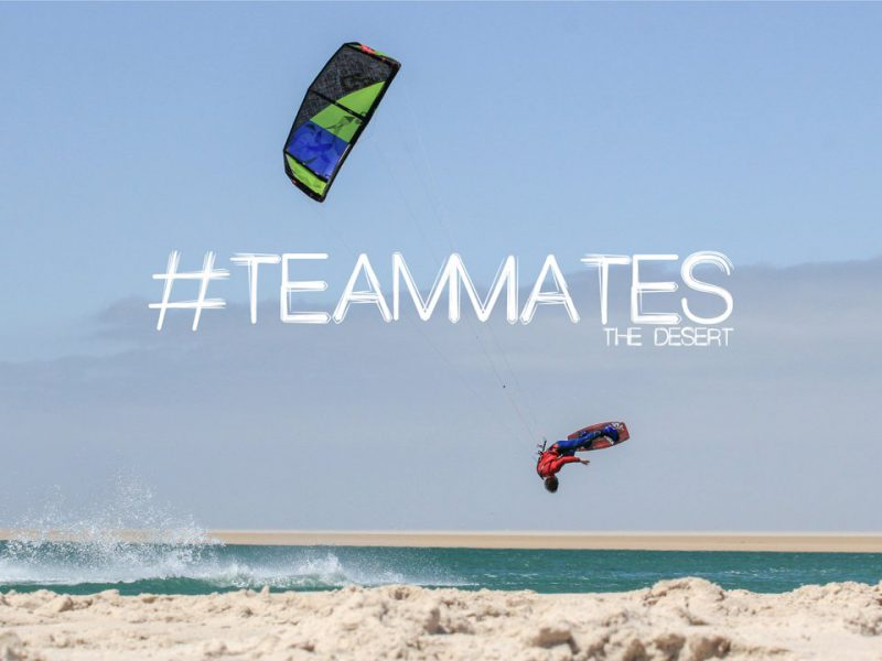 teammates the desert 800x600 - #TEAMMATES: The Desert