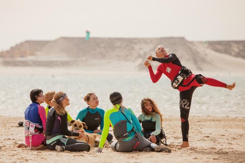 IMG 0612 JR - Girls are taking over the desert