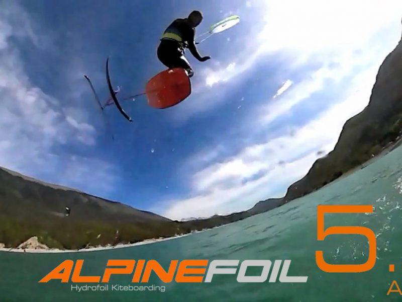 alpine foil 5 0 access 800x600 - Alpine Foil 5.0 ACCESS