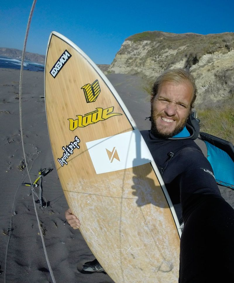 g0015225 - Pedreira's Chilean Surf Adventure